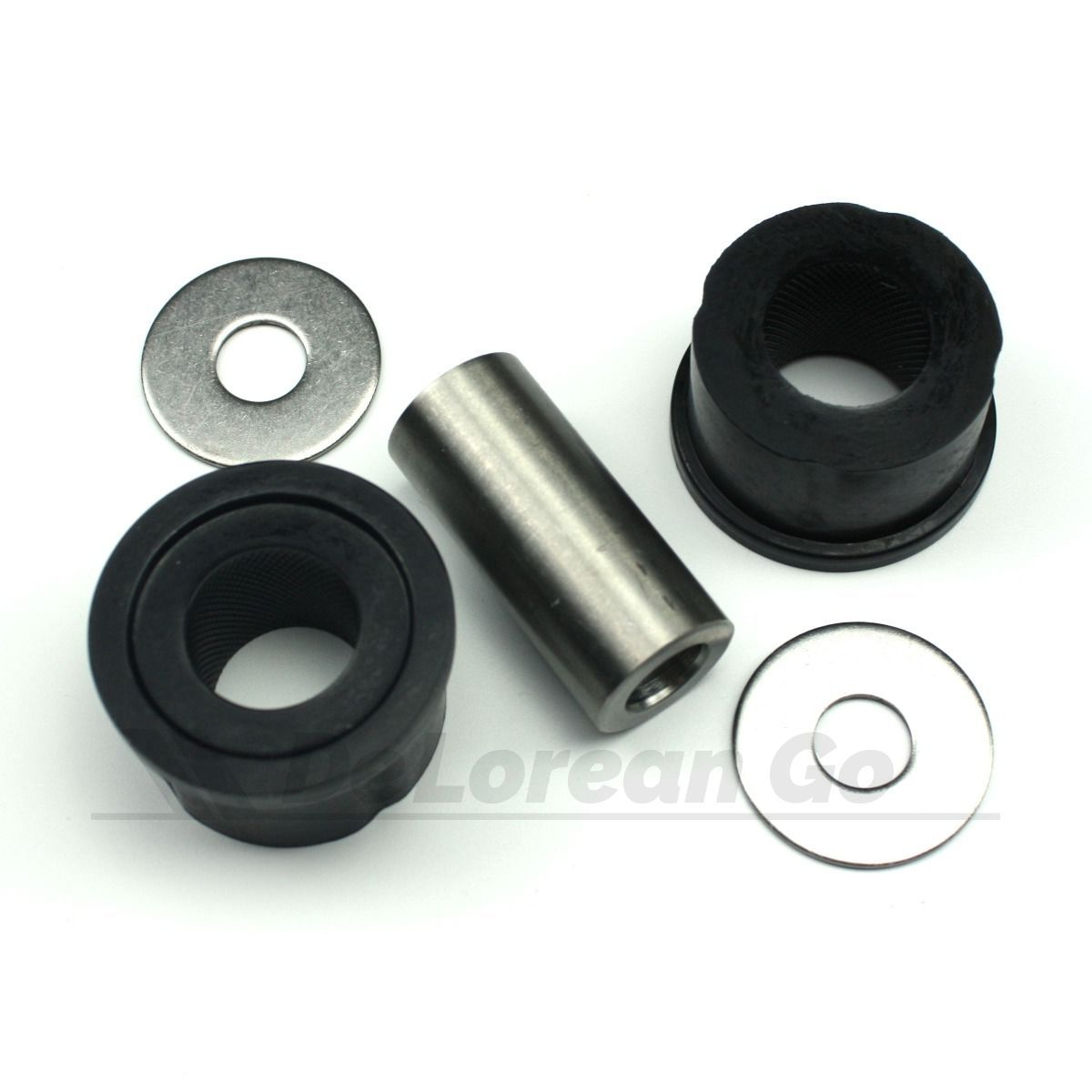 Polyurethane Suspension Bushings >> Polyurethane Rear Suspension Bushing Delorean Parts Usa