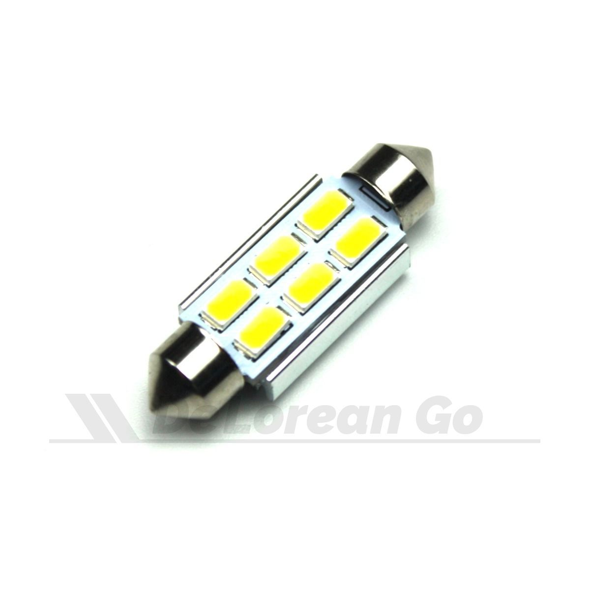 Ultra Bright Interior Dome Light Licence Plate Led Bulb