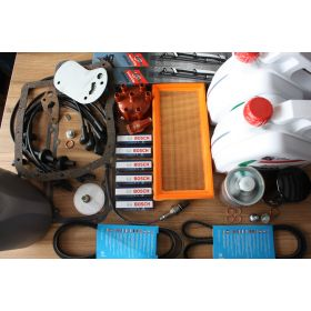 Major Service Kit (Automatic)