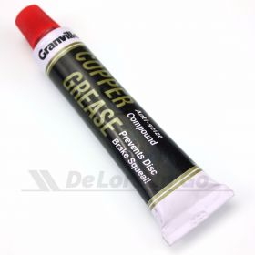 Copper Grease / Anti-Seize 20g