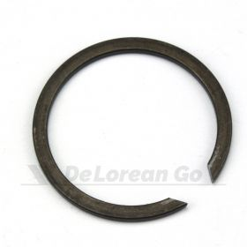 CV Joint Retaining Ring