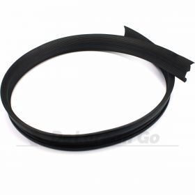 Luggage Compartment Finishing Strip