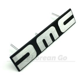 DMC Emblem Grille Badge
