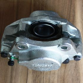 Front Left Brake Caliper Assembly