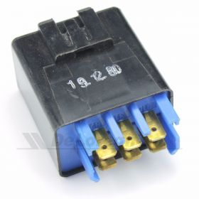 Original (Black) RPM relay