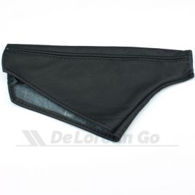 Handbrake Lower Gaiter - leather (lower part only)