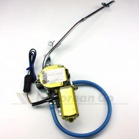 Power Window Motor RH