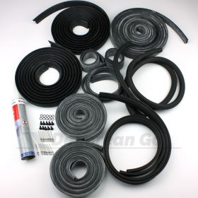 Weatherstripping Seal Kit