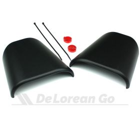 Side Air Intake Scoops (pair) - with NO antenna hole