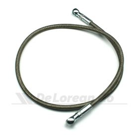 Stainless Braided Fuel Supply Line / Hose