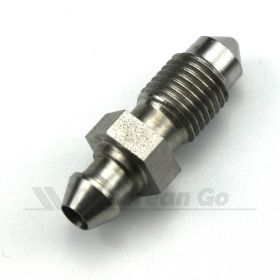 Rear Caliper Bleed Screw