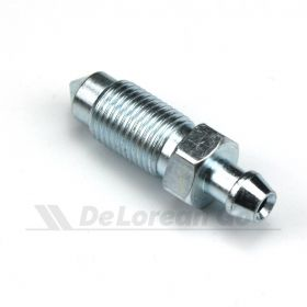 Water Pump Bleeder Screw