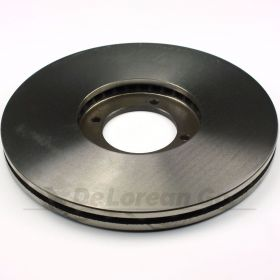 Single Vented Replacement Front Brake Disc / Rotor