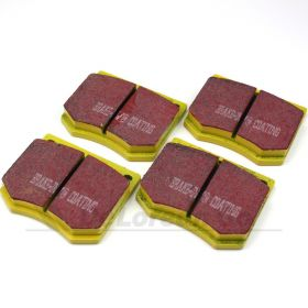 Yellowstuff Front Brake Pads (complete set of 4)