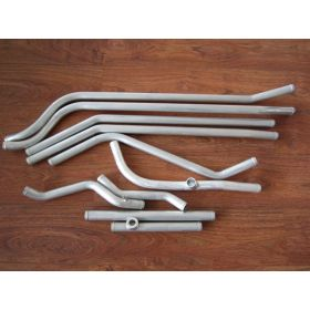 Coolant Pipes Water Pipe KIT (Manual)