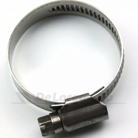 Stainless Coolant Hose Clamp