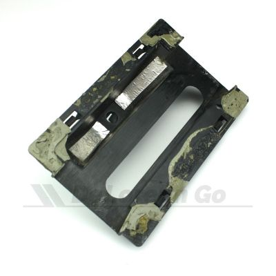 Quadrant Lower Plate - used