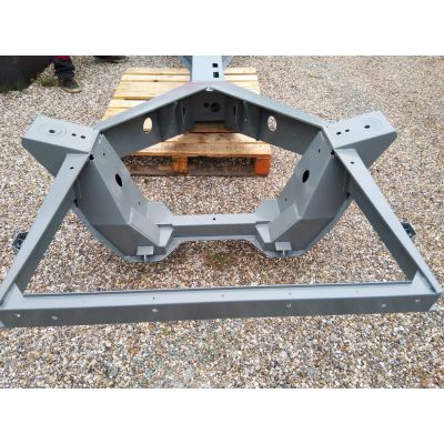 Complete Automatic Frame / Chassis (galvanised and powdercoated) - MADE TO ORDER - COLLECTION OR SELF-SHIPPING ONLY