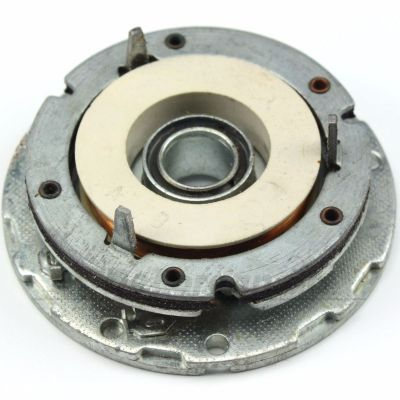 Distributor Pickup Coil and Magnet Assembly