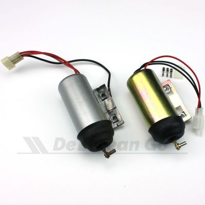Brand New OR Original Refurbished Driver Side Door Solenoid LH (refund given if you choose to send your old one back)