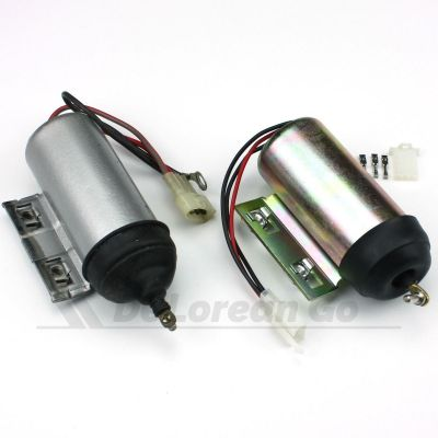 Brand New OR Original Refurbished Passenger Side Door Solenoid RH (refund given if you choose to send your old one back)