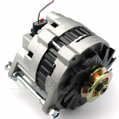 110 Amp Alternator (DeLorean Europe)