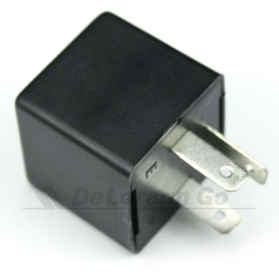 Hazard / Flasher Relay (LED compatible)