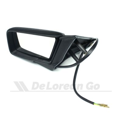 Left Hand Mirror Assembly