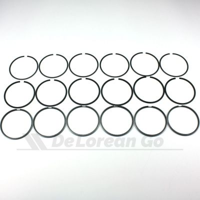 Complete Piston Ring Set