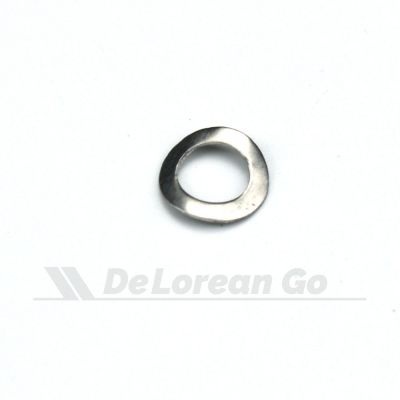Stainless M7 Spring Washer