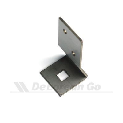 Stainless Front Fascia Bracket