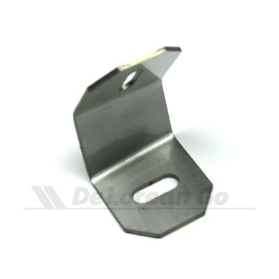 Stainless Front Lower Bracket RH