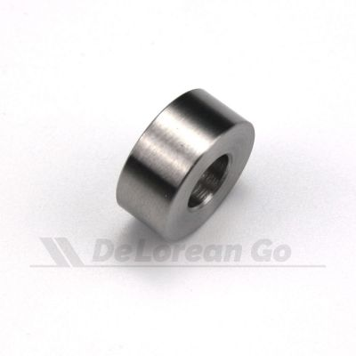 Stainless Idler Spacer (short)