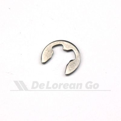 Stainless Throttle Spool Circlip