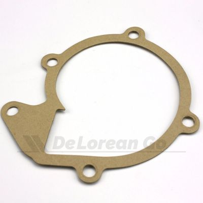 Water Pump Back Cover Gasket