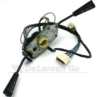 Original Indicator and wiper switch / stalk