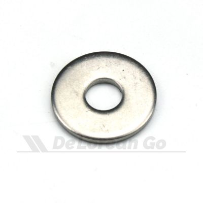 Stainless M7 Washer