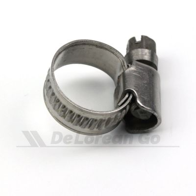 Stainless Hose Clamp