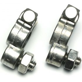 Side Post Battery Terminal Converters (PAIR)