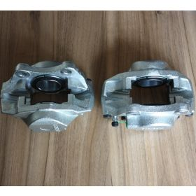 Front Brake Calipers - PAIR