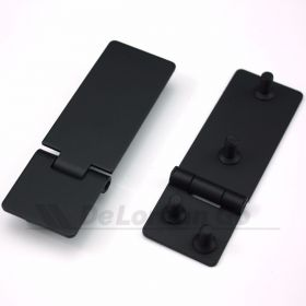 Lower Engine Cover Hinges (PAIR)
