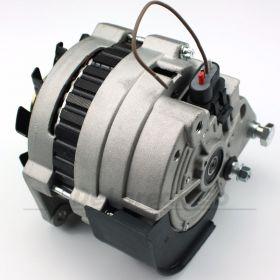 110 Amp Alternator (DeLorean Europe)