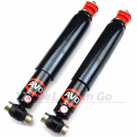 Performance Front Shock Set (DeLorean Europe)