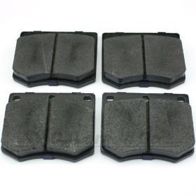 Front Brake Pads (complete set of 4)