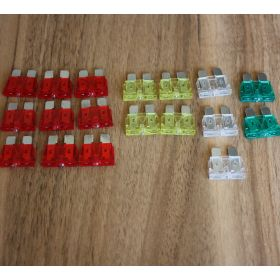 Complete Fuse Replacement Kit