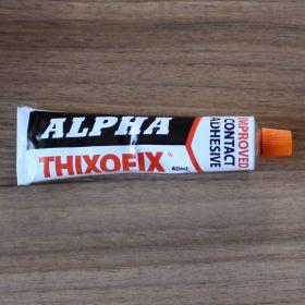 Contact Adhesive (Tube)