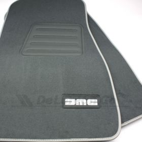 Floor Mats - Grey (PAIR)