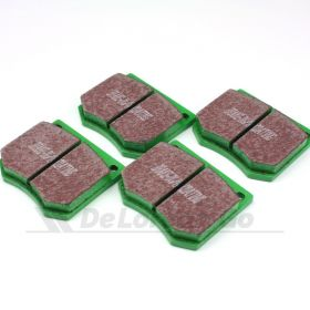 Greenstuff Front Brake Pads (complete set of 4)