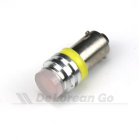 Amber LED Side Indicator Marker Bulb
