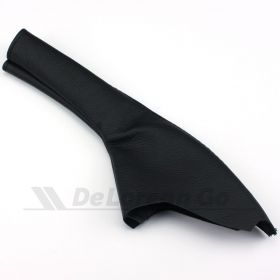 Handbrake Lever Full Gaiter - Leather